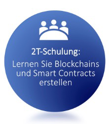 Blockchain-2-Tages-Schulung